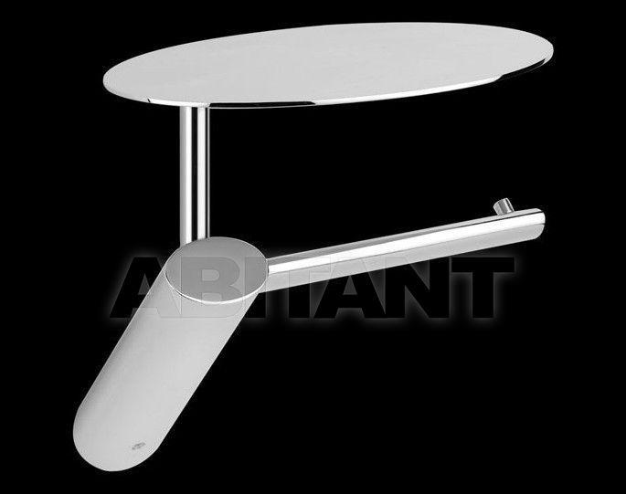 Купить Держатель для туалетной бумаги Gessi Spa Bathroom Collection 2012 25649 031 Хром