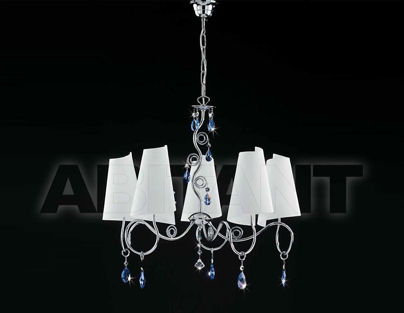 Купить Люстра Artigiana Lampadari Contemporary 838/5