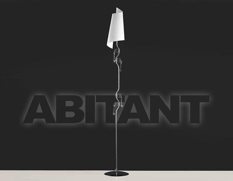 Купить Лампа напольная Artigiana Lampadari Contemporary 838/LT vetro