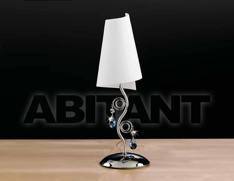 Купить Лампа настольная Artigiana Lampadari Contemporary 838/LP vetro