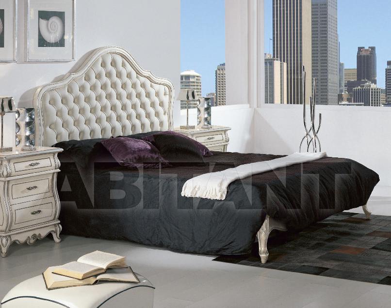 Купить Кровать Villa Mobili Tintorretto 418