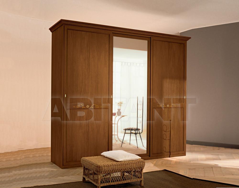 Купить Шкаф гардеробный Mario Villanova Jo Night J00232 + J00014
