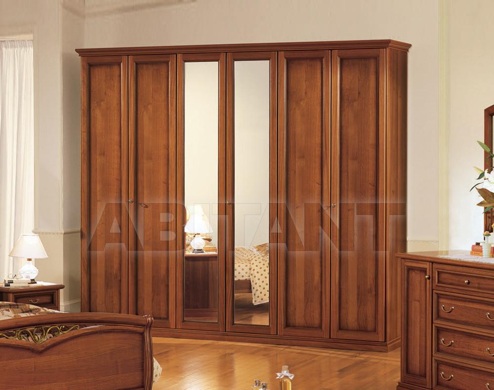 Купить Шкаф гардеробный Mario Villanova Duemila DL00165
