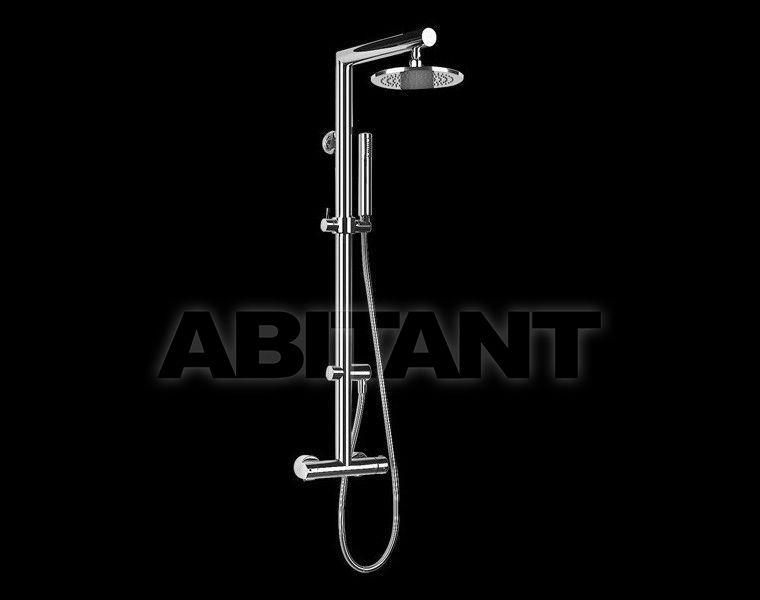 Купить Душевая система MINIMALI shower Gessi Spa Bathroom Collection 2012 23465 031 Хром