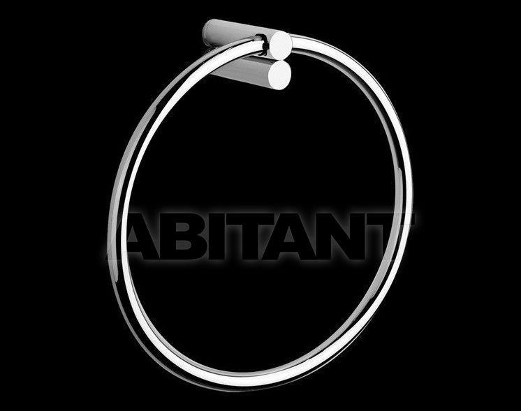 Купить Держатель для полотенец TRASPARENZE - RIFLESSI accessories Gessi Spa Bathroom Collection 2012 37409 031 Хром