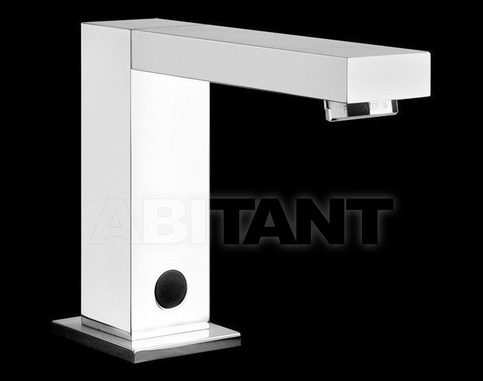 Купить Смеситель для раковины Gessi Spa Bathroom Collection 2012 30501 031 Хром