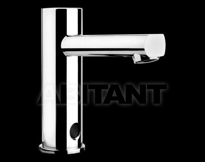 Купить Смеситель для раковины SENSOR TAPS Gessi Spa Bathroom Collection 2012 30521 031 Хром