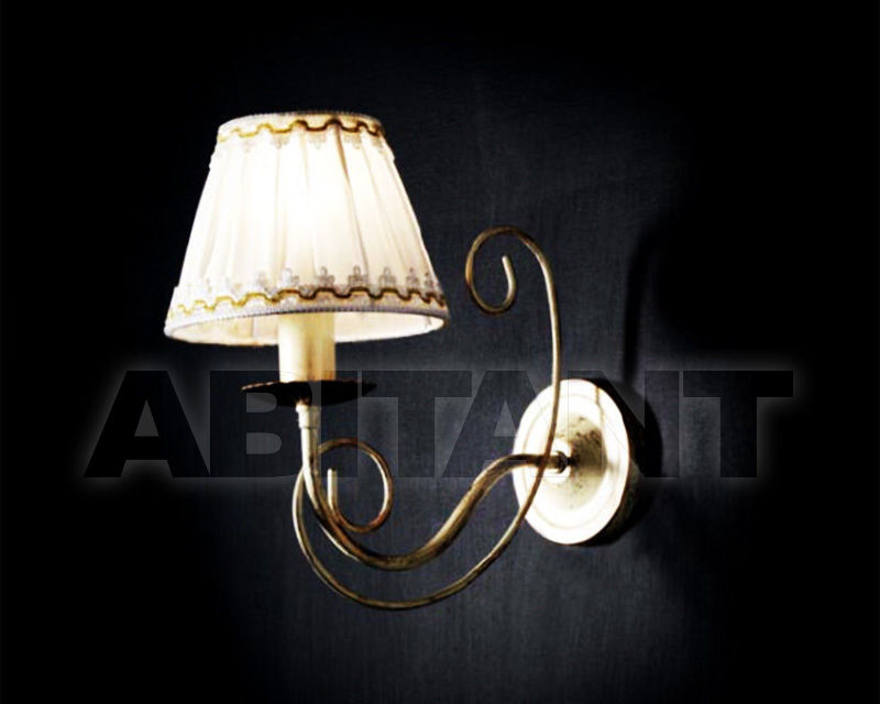 Купить Бра Ciciriello Lampadari s.r.l. Lighting Collection 2190 applique 1 luce