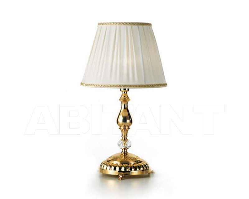 Купить Лампа настольная Ciciriello Lampadari s.r.l. Lighting Collection DEBORA lume piccolo