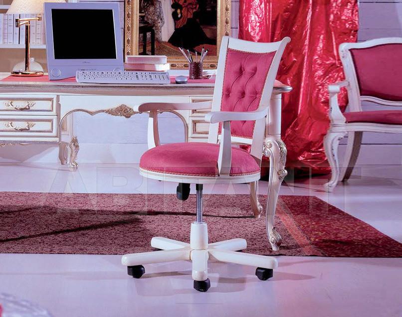 Купить Кресло для кабинета Villa Mobili Tiepolo 744
