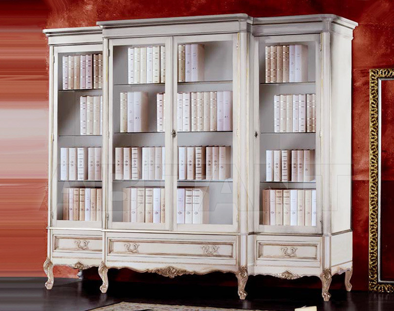 Купить Шкаф книжный Villa Mobili Tiepolo 730
