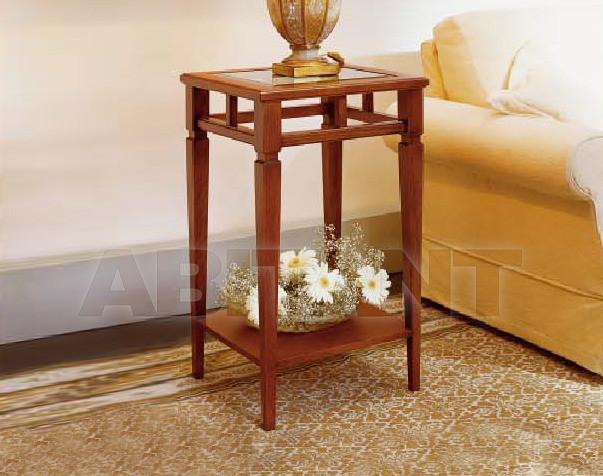 Купить Столик приставной Pacini & Cappellini Classico 3229
