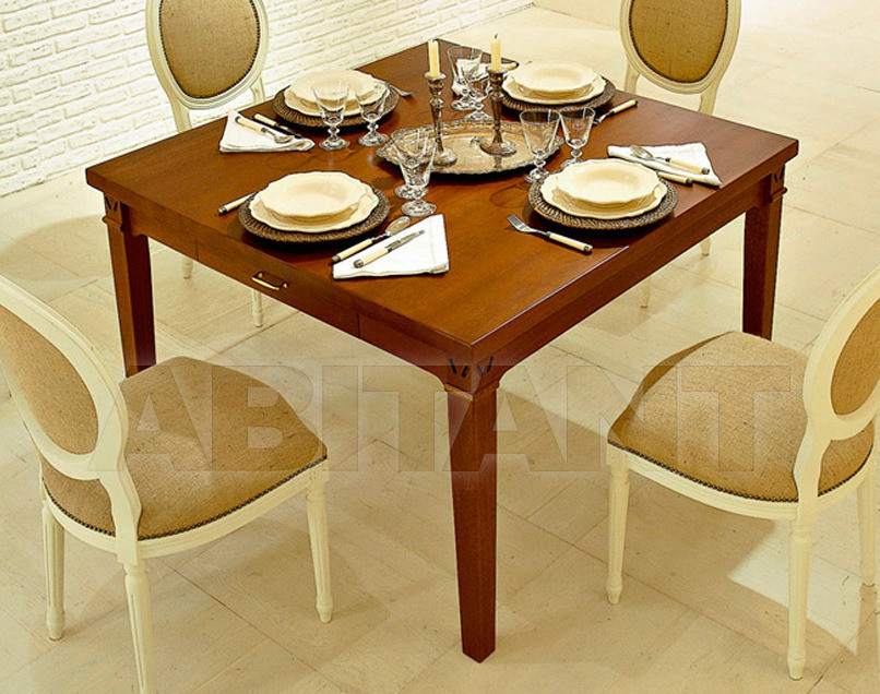 Купить Стол обеденный Minacciolo La Cucina TA0146