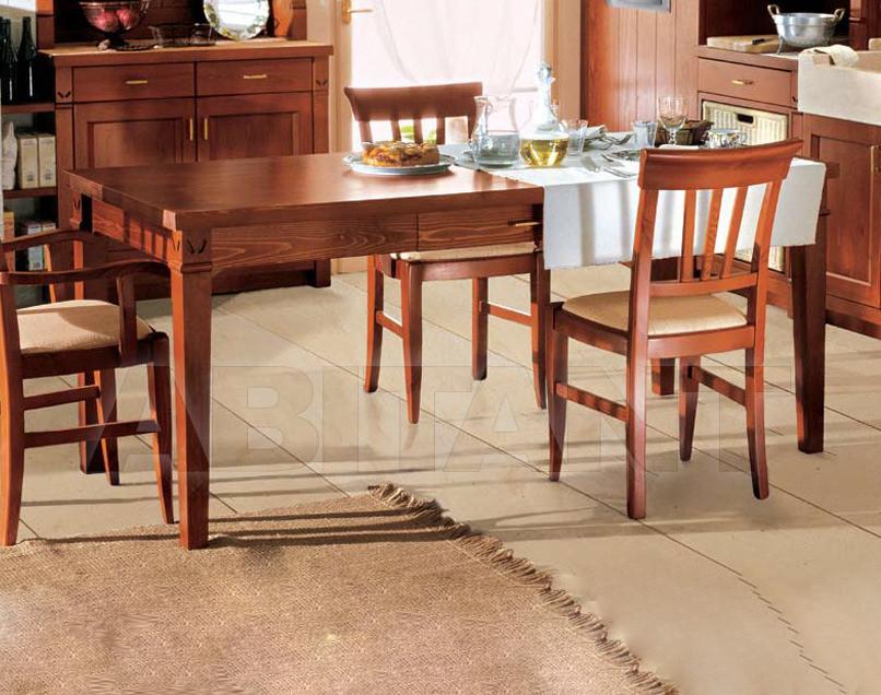Купить Стол обеденный Minacciolo La Cucina TA0446
