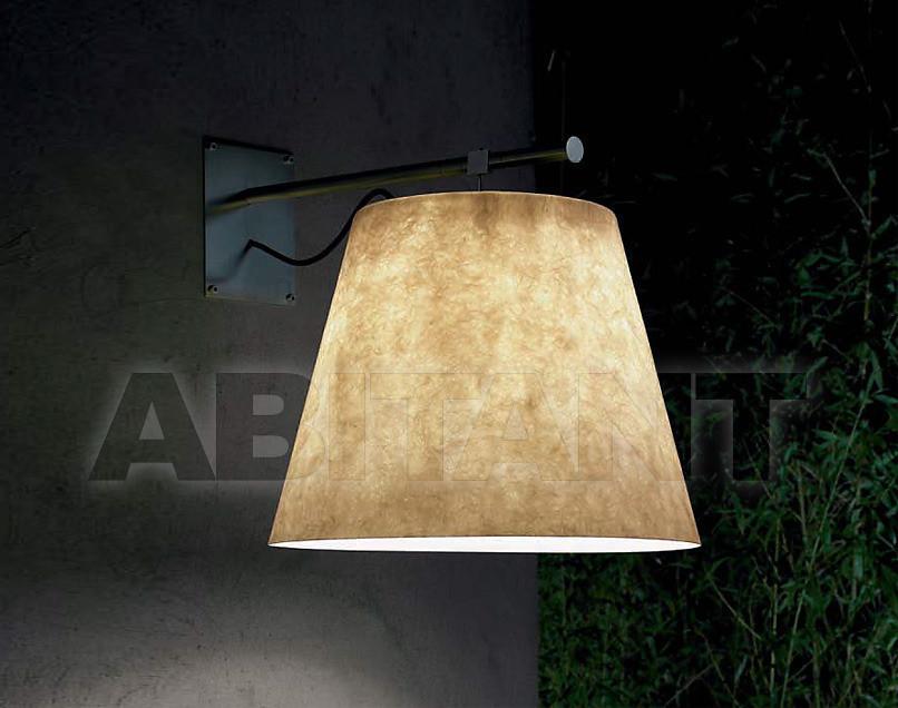 Купить Светильник настенный Antonangeli Outdoor miami W1