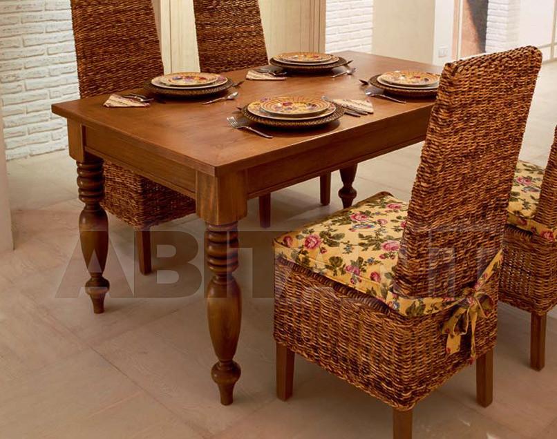 Купить Стол обеденный Minacciolo La Cucina TA0366
