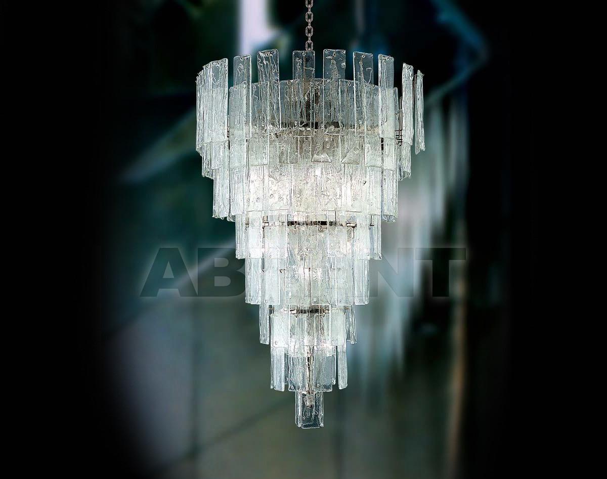 Купить Люстра La Murrina Classico 806 - S/R 144 vetri