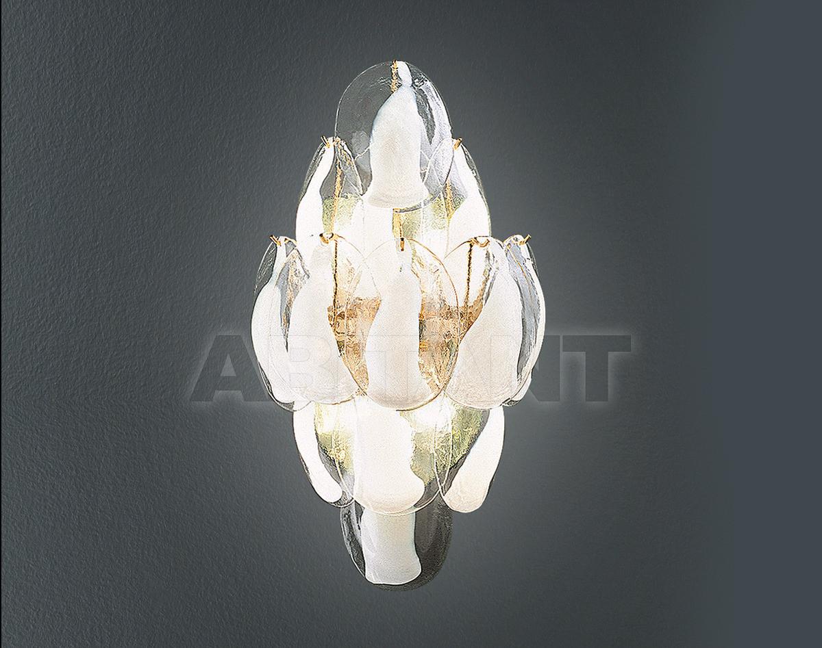 Купить Светильник настенный La Murrina Classico 852 - A/8 vetri