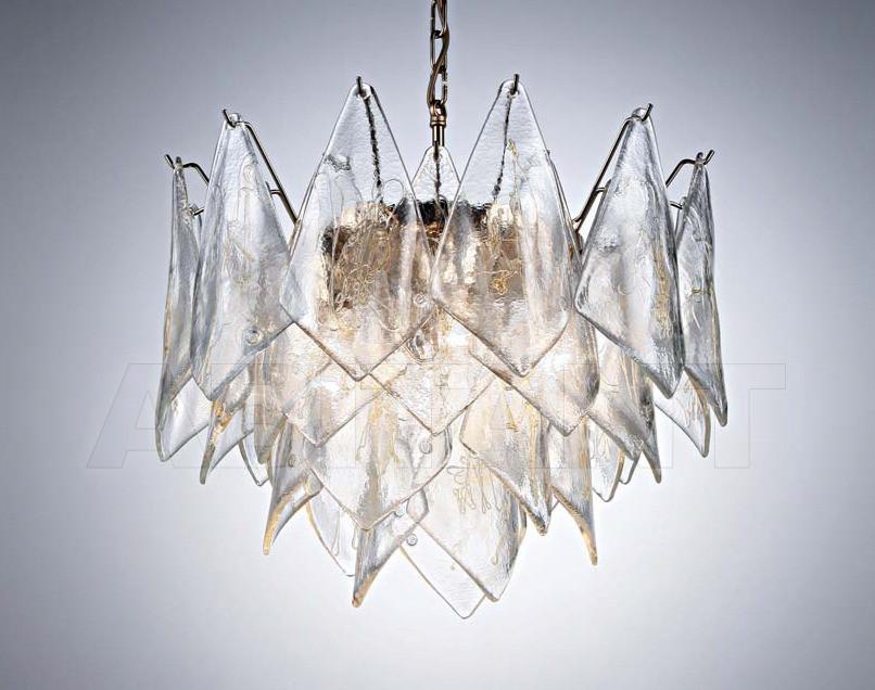 Купить Люстра La Murrina Classico 950 - S/21 vetri