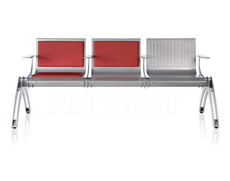 Купить Кресла для залов ожидания Alma Design May 2011 5013