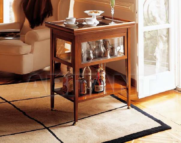 Купить Стол сервировочный Pacini & Cappellini Classico 3310