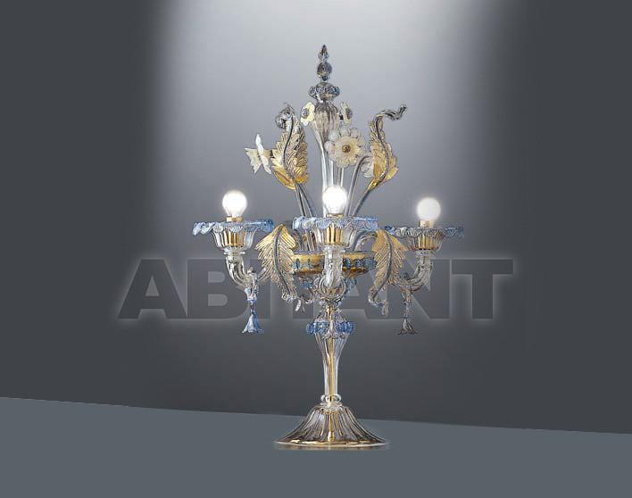 Купить Лампа настольная La Murrina Newclassic VENEZIANO - P3