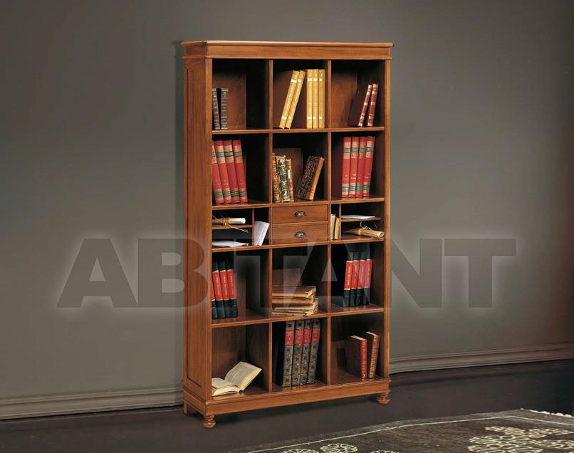 Купить Библиотека Modenese Gastone Leondoro 7669