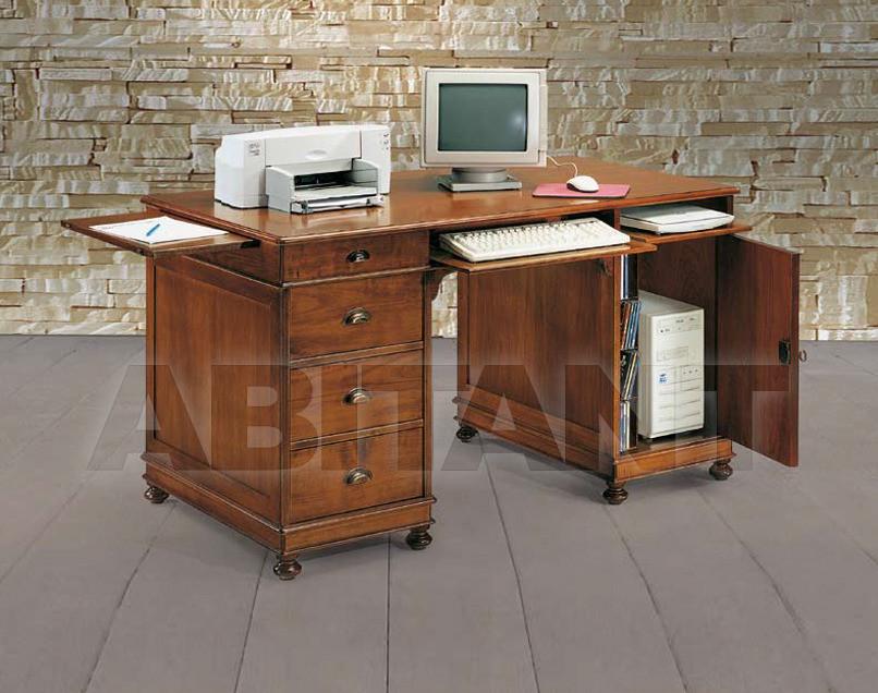 Купить Стол компьютерный Modenese Gastone Leondoro 7671