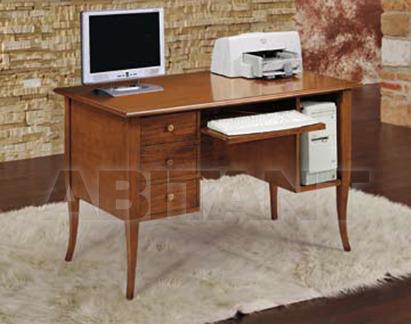 Купить Стол компьютерный Modenese Gastone Leondoro 7675