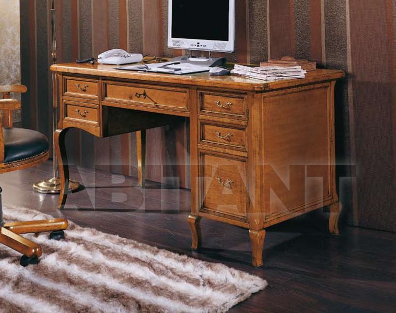 Купить Стол письменный Modenese Gastone Leondoro 7692