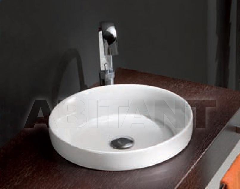 Купить Раковина накладная The Bath Collection Porcelana 0007B