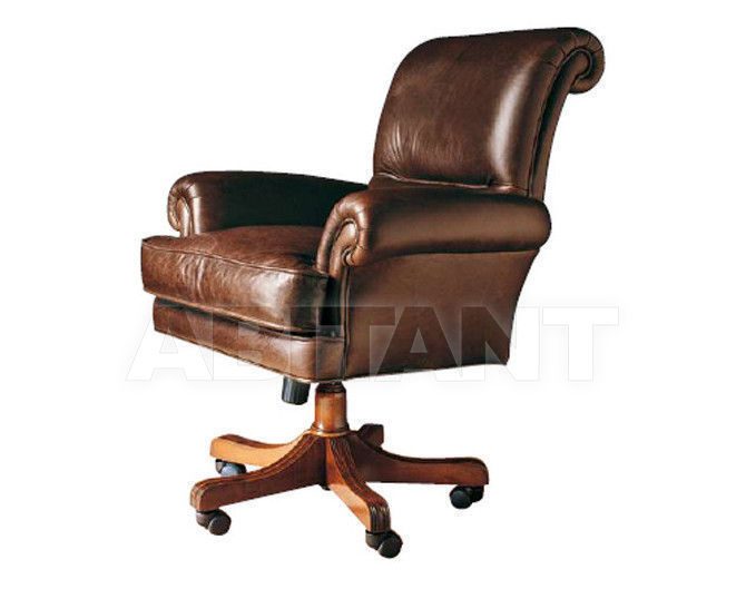 Купить Кресло для кабинета Modenese Gastone Leondoro 7459