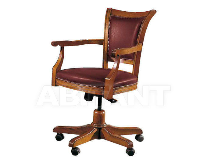 Купить Кресло для кабинета Modenese Gastone Leondoro 7349