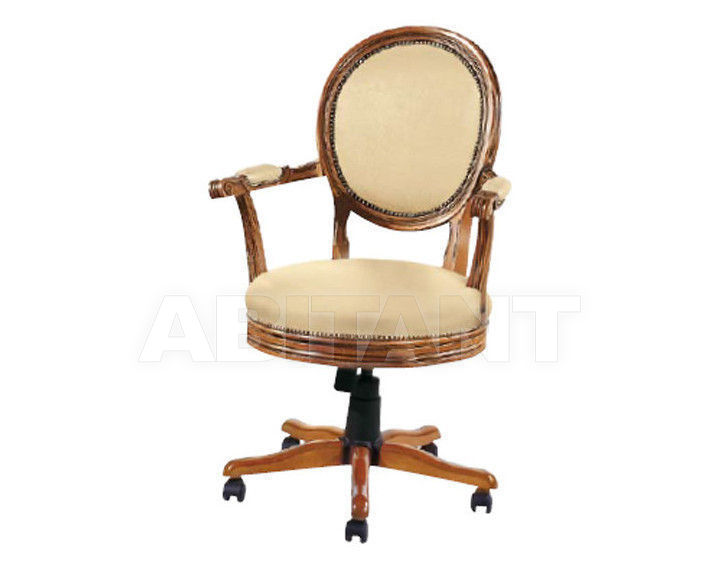 Купить Кресло для кабинета Modenese Gastone Leondoro 7350