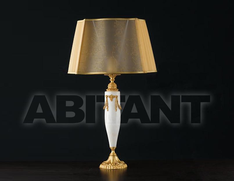 Купить Лампа настольная Artigiana Lampadari Classic LIDIA/LG