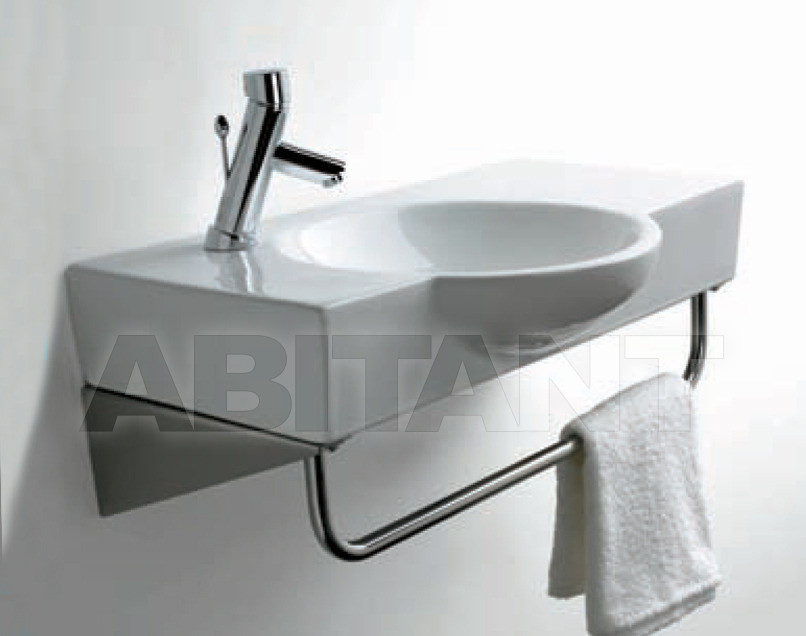 Купить Раковина накладная The Bath Collection Porcelana 0024