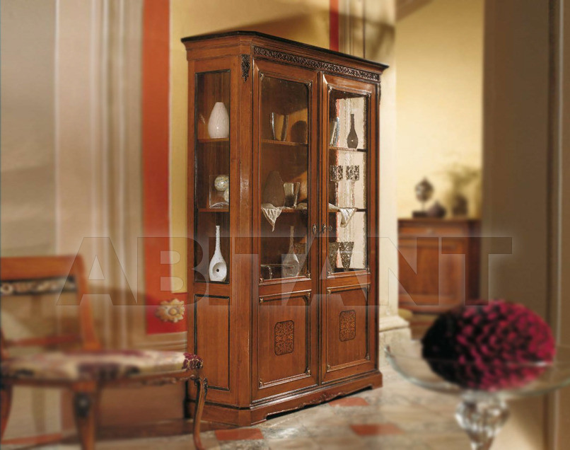 Купить Витрина Modenese Gastone Perladelmare 6011