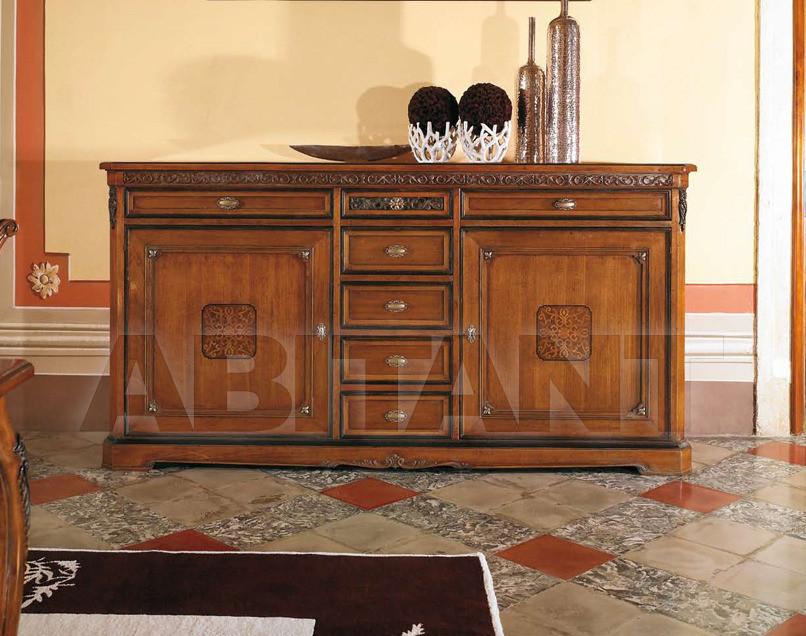 Купить Комод Modenese Gastone Perladelmare 6012