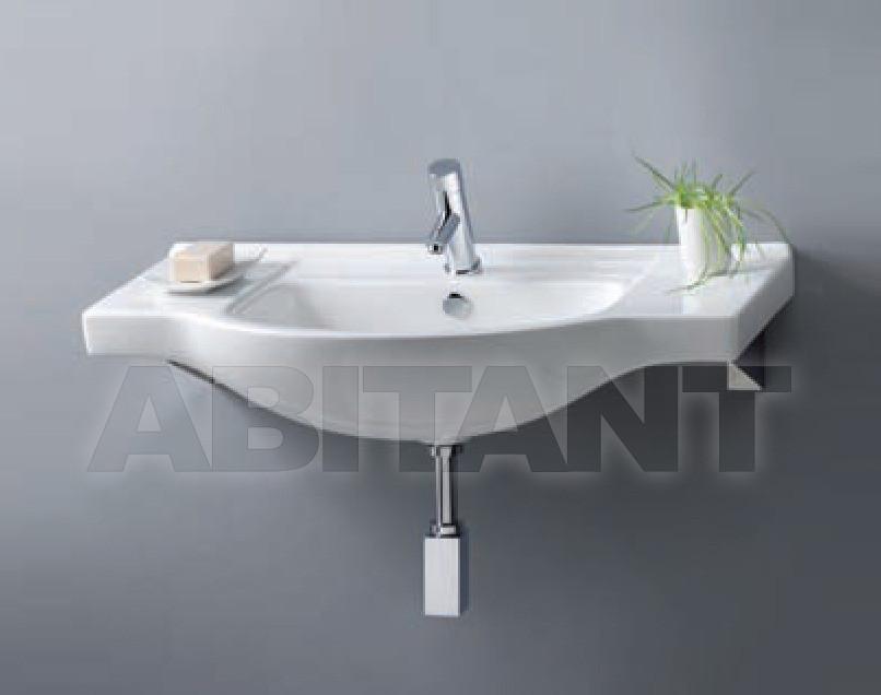 Купить Раковина подвесная The Bath Collection Porcelana 0061