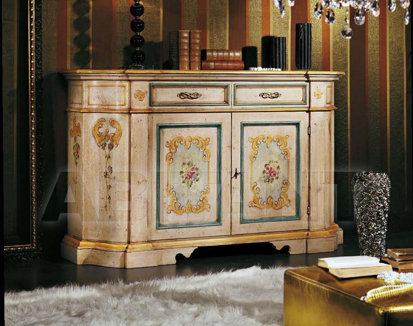 Купить Комод Modenese Gastone Perladelmare 6042