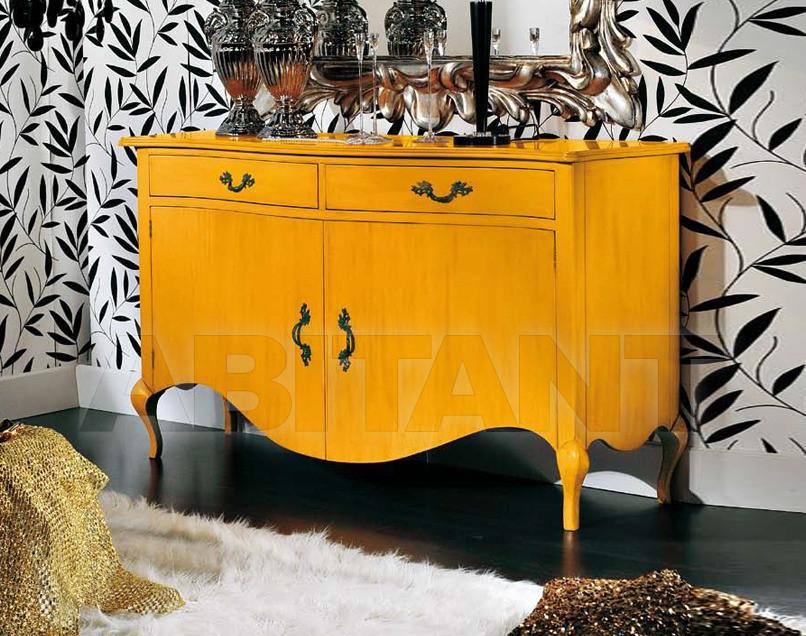Купить Комод Modenese Gastone Perladelmare 6100