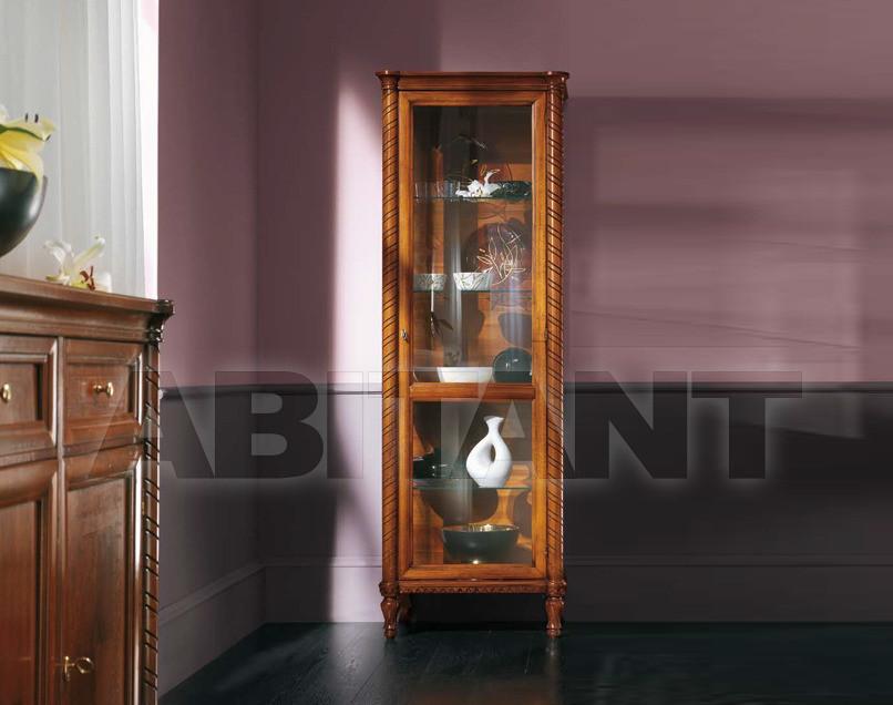 Купить Витрина Modenese Gastone Perladelmare 6116