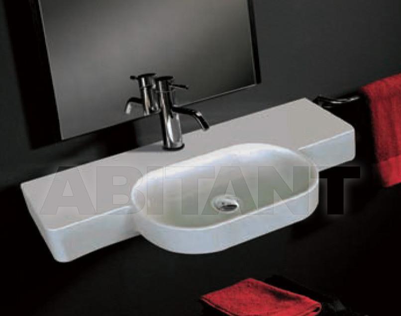 Купить Раковина подвесная The Bath Collection Porcelana 0038