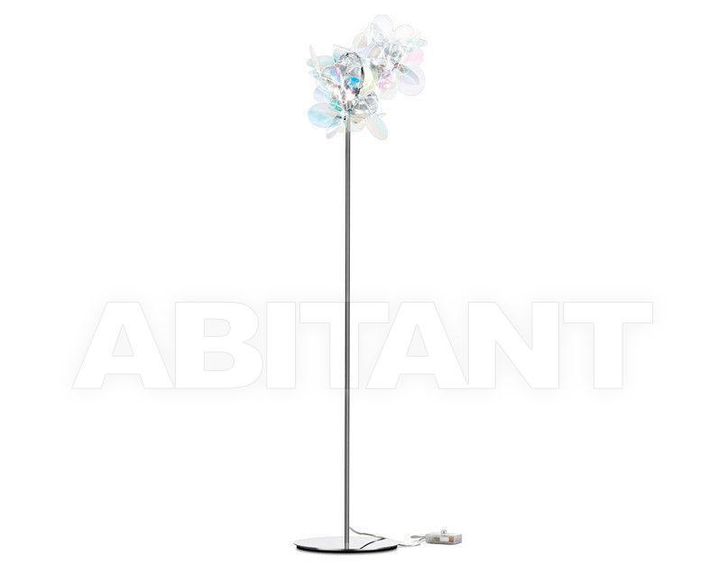 Купить Лампа напольная MILLE BOLLE Slamp 2012 BOL78PST0000U