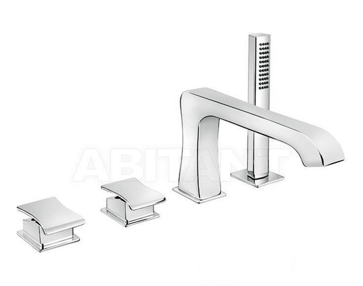 Купить Смеситель для ванны FIR Bathroom & Kitchen 87485521000