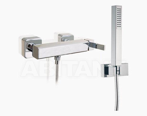 Купить Смеситель настенный Rubinetteria Porta & Bini Design 9040
