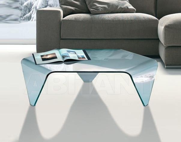 Купить Столик журнальный La Vetreria Classic 906L