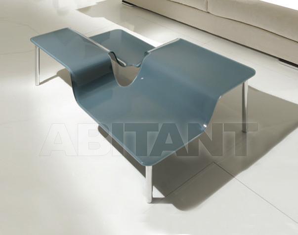 Купить Столик журнальный La Vetreria Classic 914L
