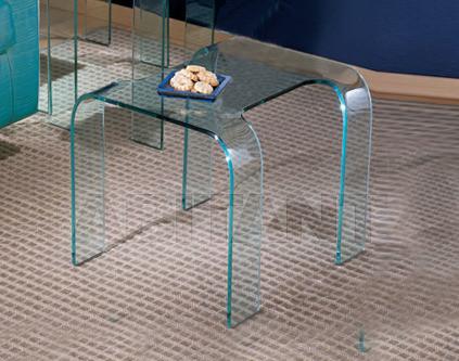 Купить Столик кофейный La Vetreria Classic 950