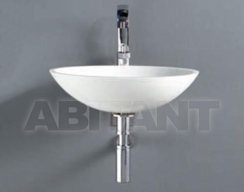 Купить Раковина подвесная The Bath Collection Cristal Glass 3011WS